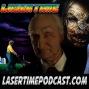 Artwork for The Worst of Stephen King - Laser Time #421