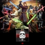 Artwork for Nic Anastassiou Interview: ILM and Star Wars: The Clone Wars