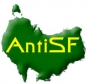 Artwork for The AntiSF Radio Show 164 Alpha