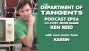 Artwork for DoT EP56: Comedian and TV Guidance Counselor Host Ken Reid plus New Music from Kassin