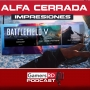 Artwork for GamersRD Podcast #29: Impresiones del Alfa Cerrada de Battlefield V