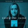 Artwork for Episode 16: Christine Caine