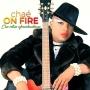 Artwork for #151 - Chaé On Fire - Con ritmo afrocolombiano