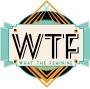 Artwork for Tomorrow is Another Day with Kim Miller Bonten - WTF030