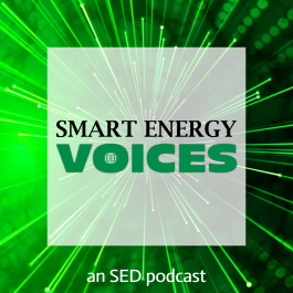 Smart Energy Voices podcast show image