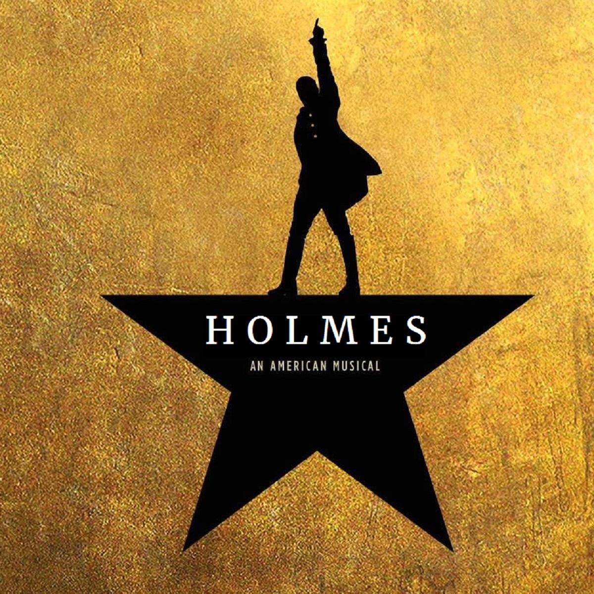 Episode 111: Hip Hop Holmes