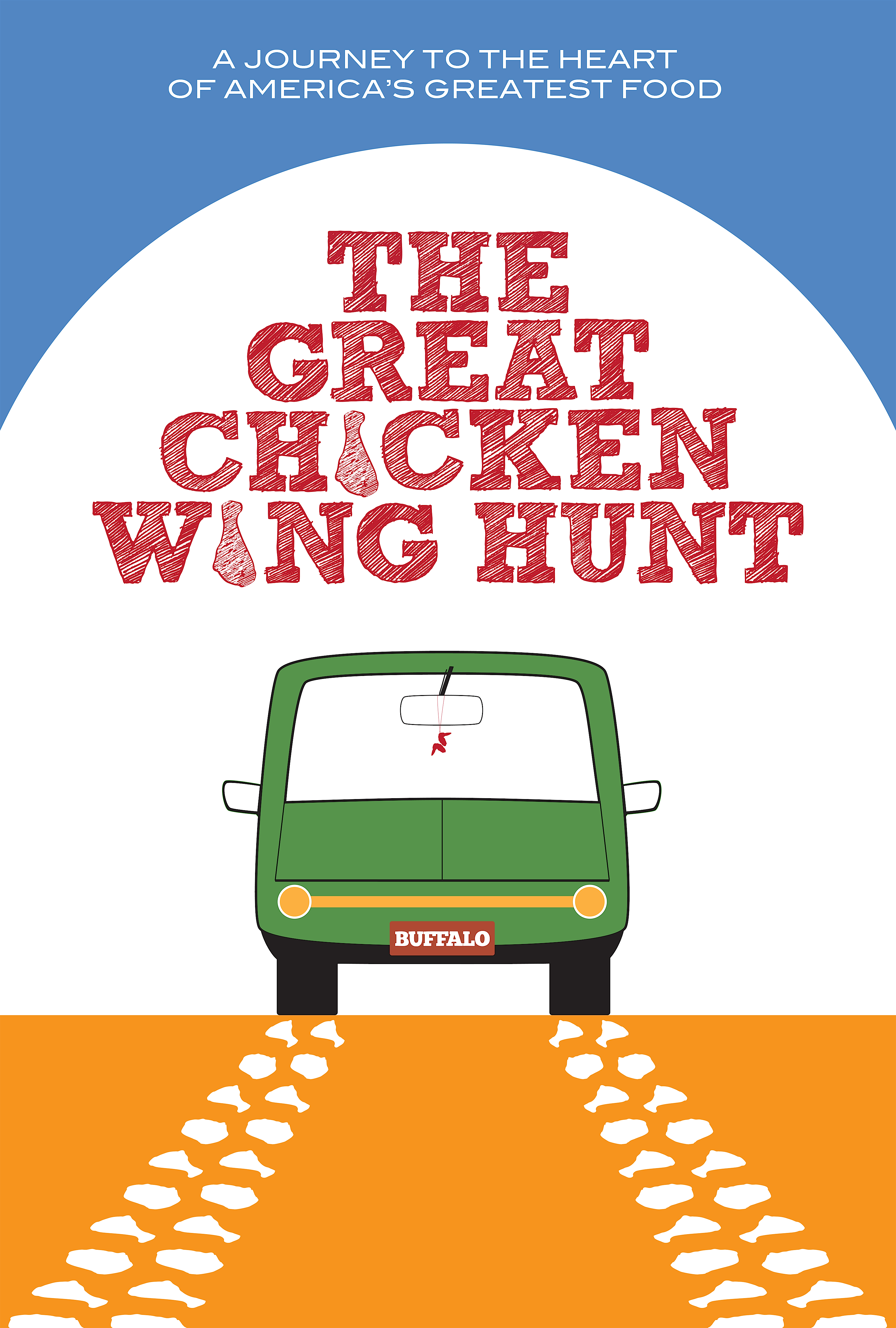 The Great Chicken Wing Hunt / Movie Meals