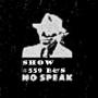 Artwork for Bandana Blues #559    NO SPEAK MUSIC!!!