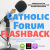 FLASHBACK: Sister LaVerne King, RSM, Principal of Christ the Teacher Catholic School is interviewed show art
