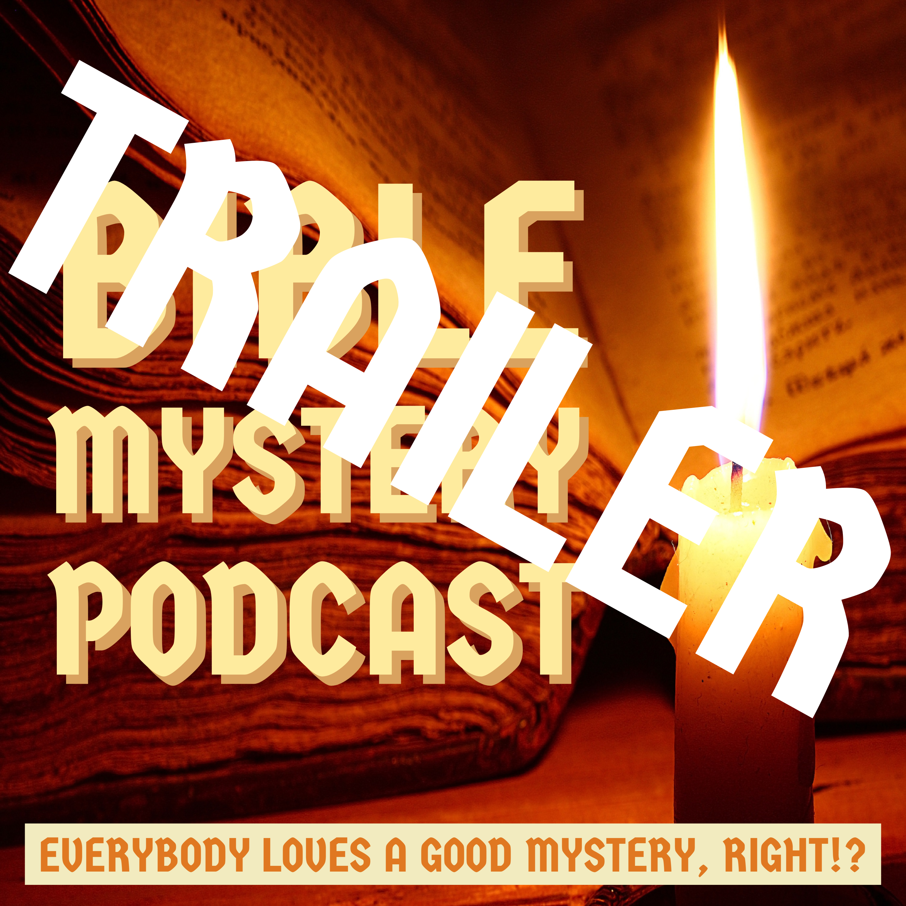 Bible Mystery Podcast – Page 2 – Bible Questions, Bible