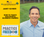 Artwork for Jamey Schrier- How to Teach Successful Business Owners