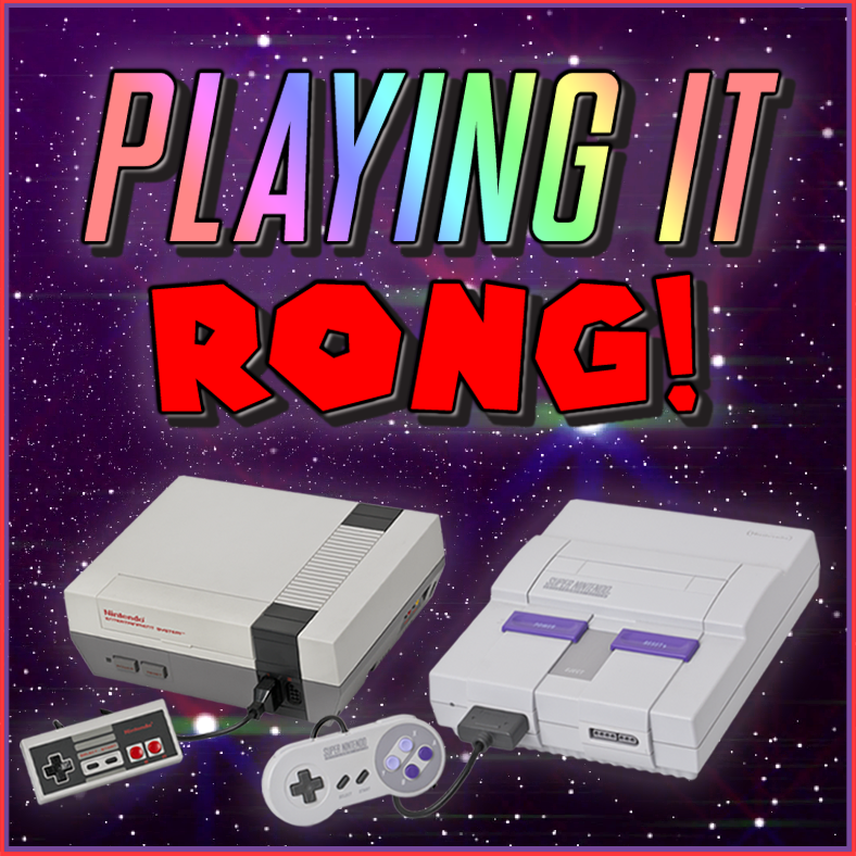 Playing it RONG! - #06 - Punch-Out!! / Wild Guns
