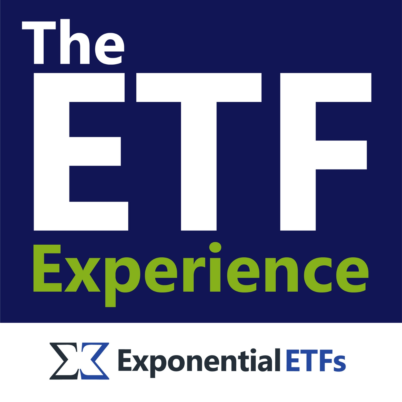 The ETF Experience show art