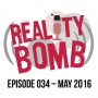 Artwork for Reality Bomb Episode 034