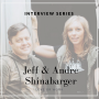 Artwork for Interview Series   Jeff and Andre Shinabarger