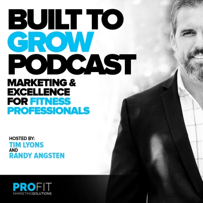 Built To Grow Podcast show image