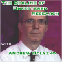 Artwork for The Decline of Unfettered Research with Andrew Odlyzko [Idea Machines #31]
