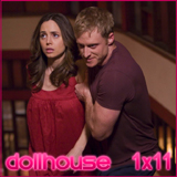 #184 - Dollhouse: Briar Rose