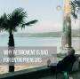Artwork for Why Retirement Is Bad For Entrepreneurs