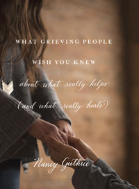 What Grieving People