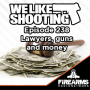 Artwork for Episode_238-_Lawyers_guns_and_money.mp3