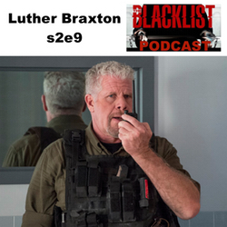 s2e9 Luther Braxton