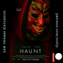 Artwork for New Release Discussion - Haunt