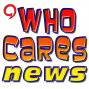Artwork for The Who Cares News 5-13-19 Ep.  1356