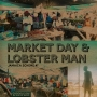 Artwork for Uncle Weed's Jamaica Scheme 7: Market Day and Lobster Man