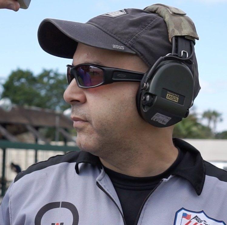 Arik Levy - Firearms Nation Podcast