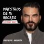 """Artwork for Matias Rivera - CEO de Fanatiz, el """"Netflix"""" de deportes en vivo"""