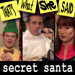 "Episode # 86 -- ""Secret Santa"" (12/10/09)"