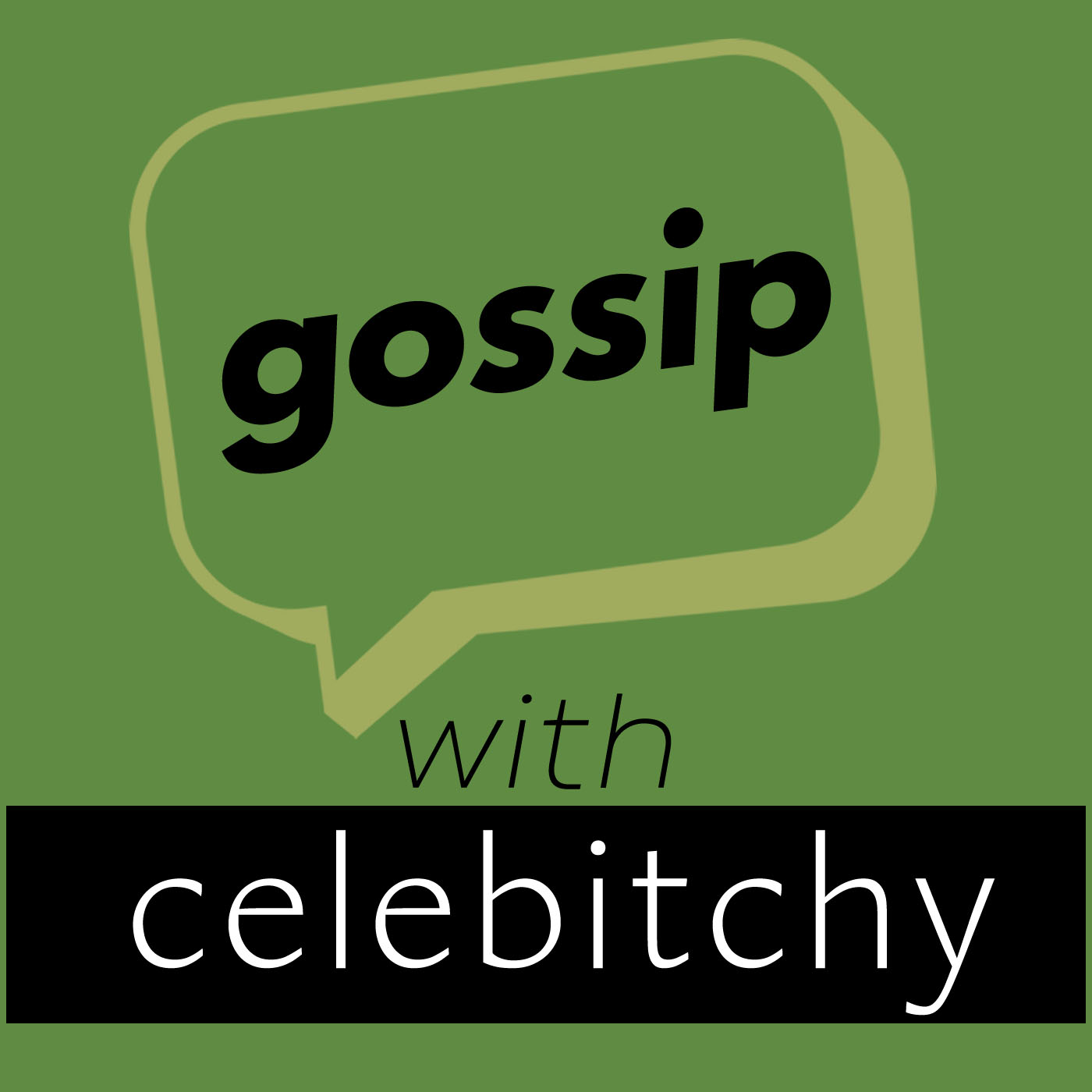 Gossip With Celebitchy show art