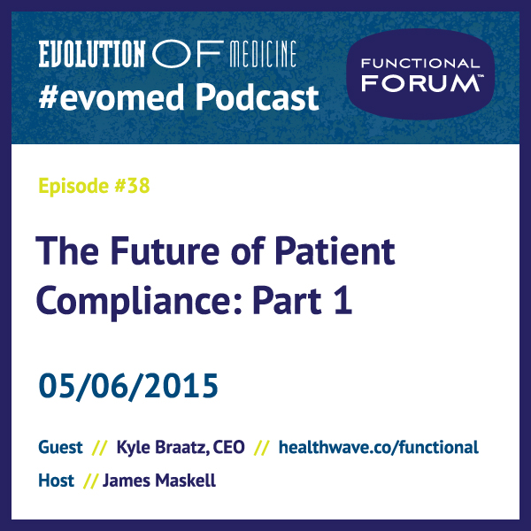 #6 Best Of 2015 - The Future of Patient Compliance: Part 1