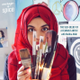 Artwork for The self-belief of a feminist artist with Maliha Abidi