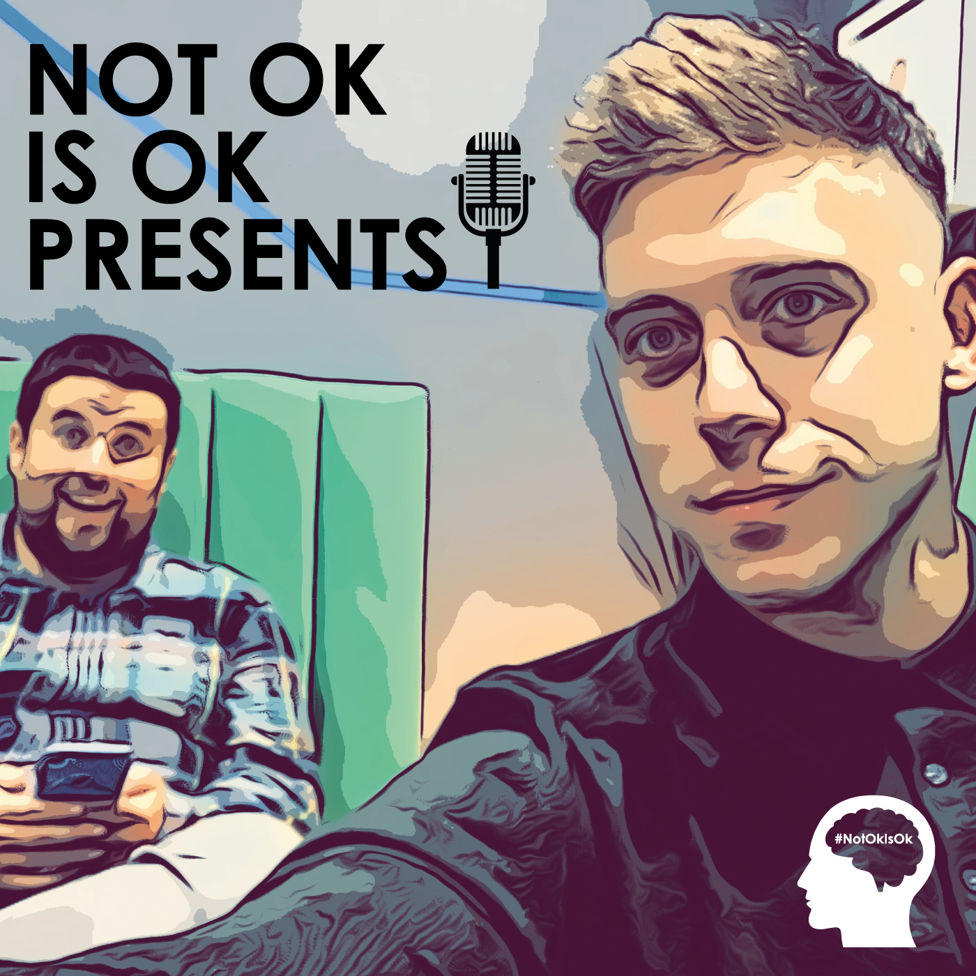 Not Ok is Ok Presents show image