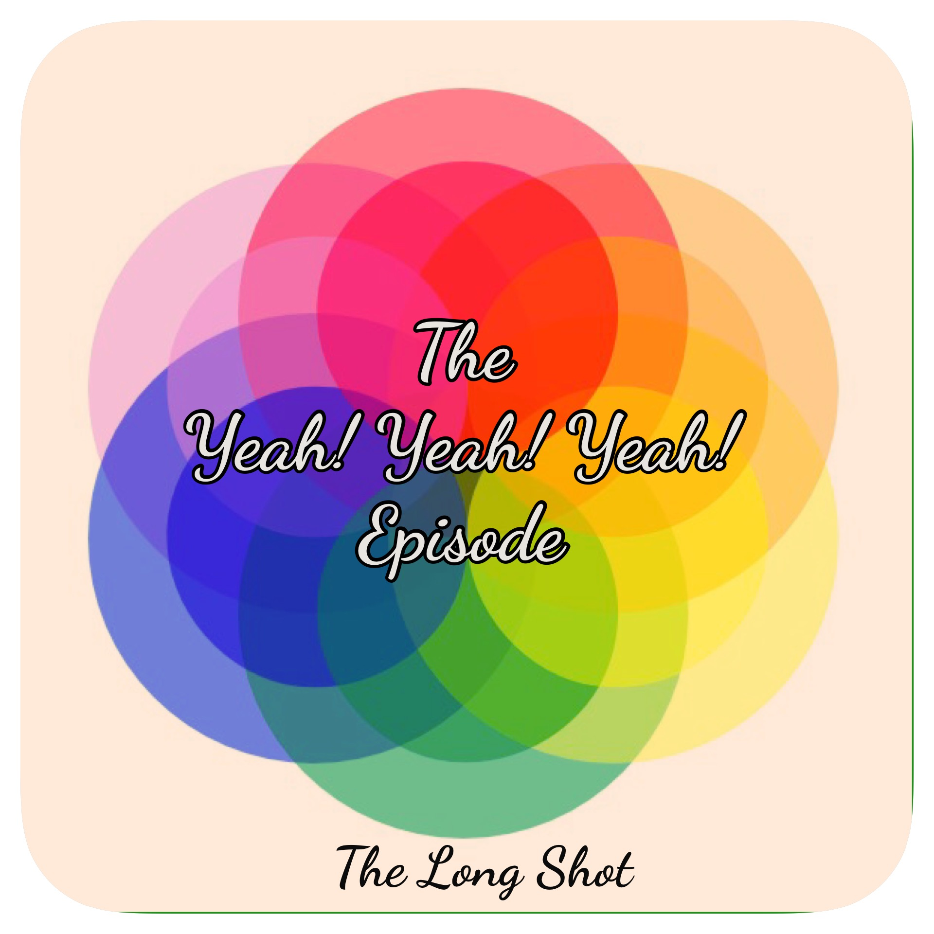 Episode #910: The Yeah! Yeah! Yeah! Episode featuring The Flams