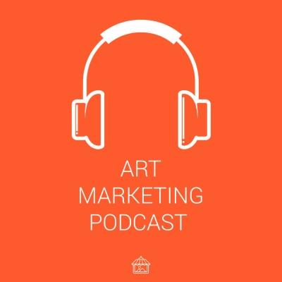 Art Marketing Podcast show image