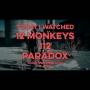 """Artwork for 12 Monkeys s1e12 """"Paradox"""""""