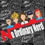 Artwork for The Nerds Review Captain Marvel!
