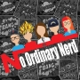 Artwork for No Ordinary San Diego Comic Con