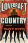 Artwork for Interview: Matt Ruff, author of LOVECRAFT COUNTRY