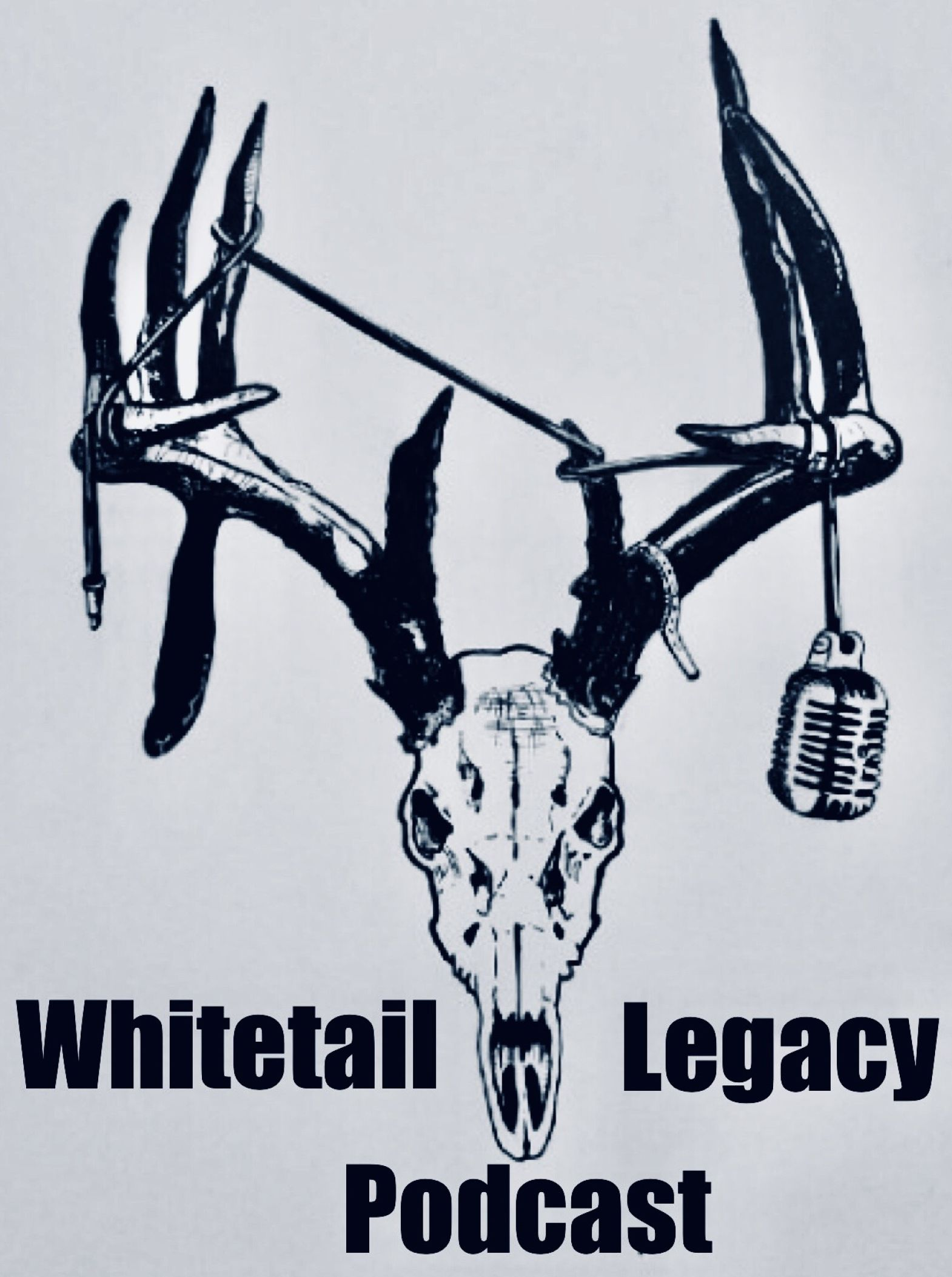 Whitetail Legacy Podcast show art