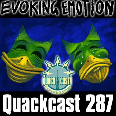 Episode 287 - Evoking emotion