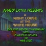 """Artwork for """"A Night Louse at the White House"""" Isolated Episode Commentary with Charles Howell"""