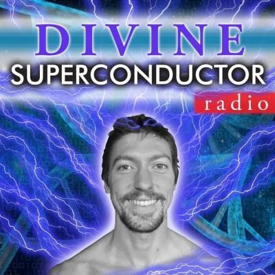 Divine Superconductor Radio show image
