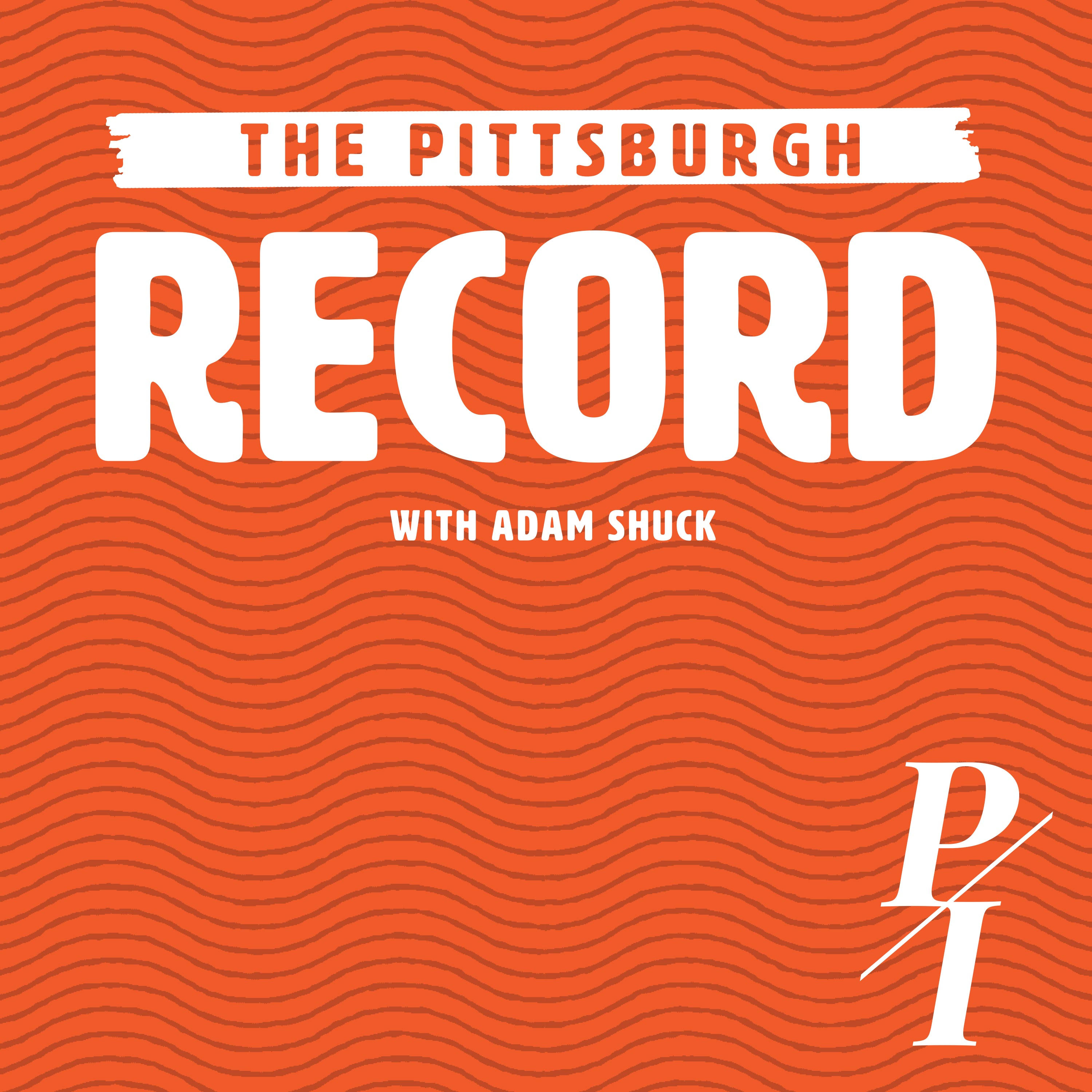 The Pittsburgh Record show art