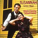Susannah by  Carlisle Floyd