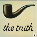 The Truth is hosted on libsyn