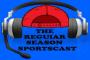 Artwork for MTR Presents: The Regular Season Sportscast-Episode 24